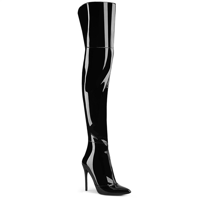 Pleaser COURTLY3012/B
